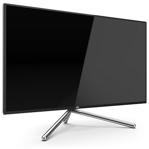 "AOC U32U1 80cm (31,5"") 4K IPS Monitor 16:9 HDMI/DP/USB-C 5ms 60Hz 600cd/m²"