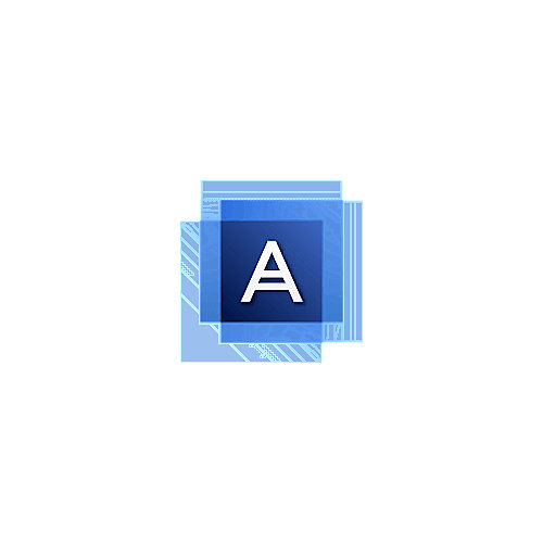 Acronis Cyber Backup Standard Server AAP (MNT) Renewal 1Y