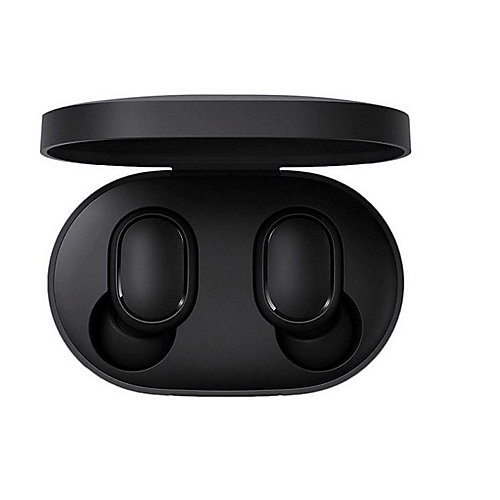Xiaomi Redmi Air Dots True Wireless Kopfhörer schwarz