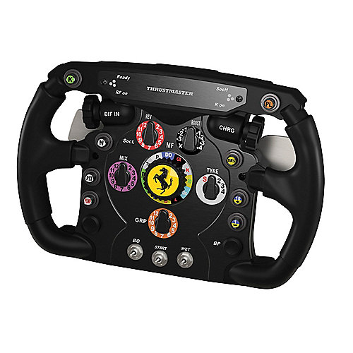 Thrustmaster Ferrari F1 Wheel Add-On Lenkrad Aufsatz