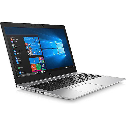 "HP EliteBook 850 G6 6XD59EA i5-8265U 8GB/256GB SSD 15""FHD W10P"