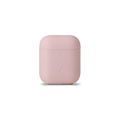 Native Union Curve AirPods Case Rose