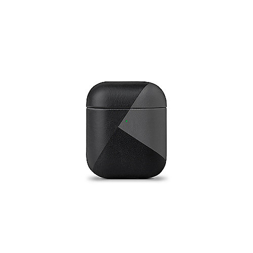 Native Union Marquetry AirPods Case Black