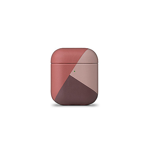 Native Union Marquetry AirPods Case Rose