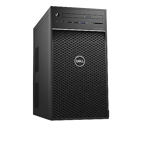 Dell Precision 3630 MT - i7-9700K 16GB/512GB SSD Quadro P2200 Win10Pro