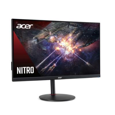 "ACER Nitro XV272P 68.6cm (27"") FHD IPS Monitor HDMI/DP FreeSync 144Hz 1ms HDR"