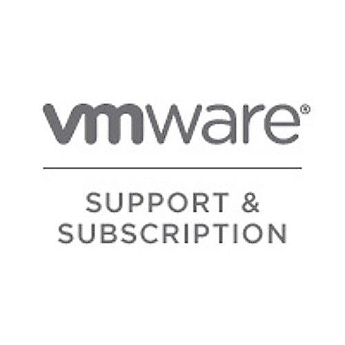 VMware Workstation 15 Player 1 Jahr Basic Support, EN