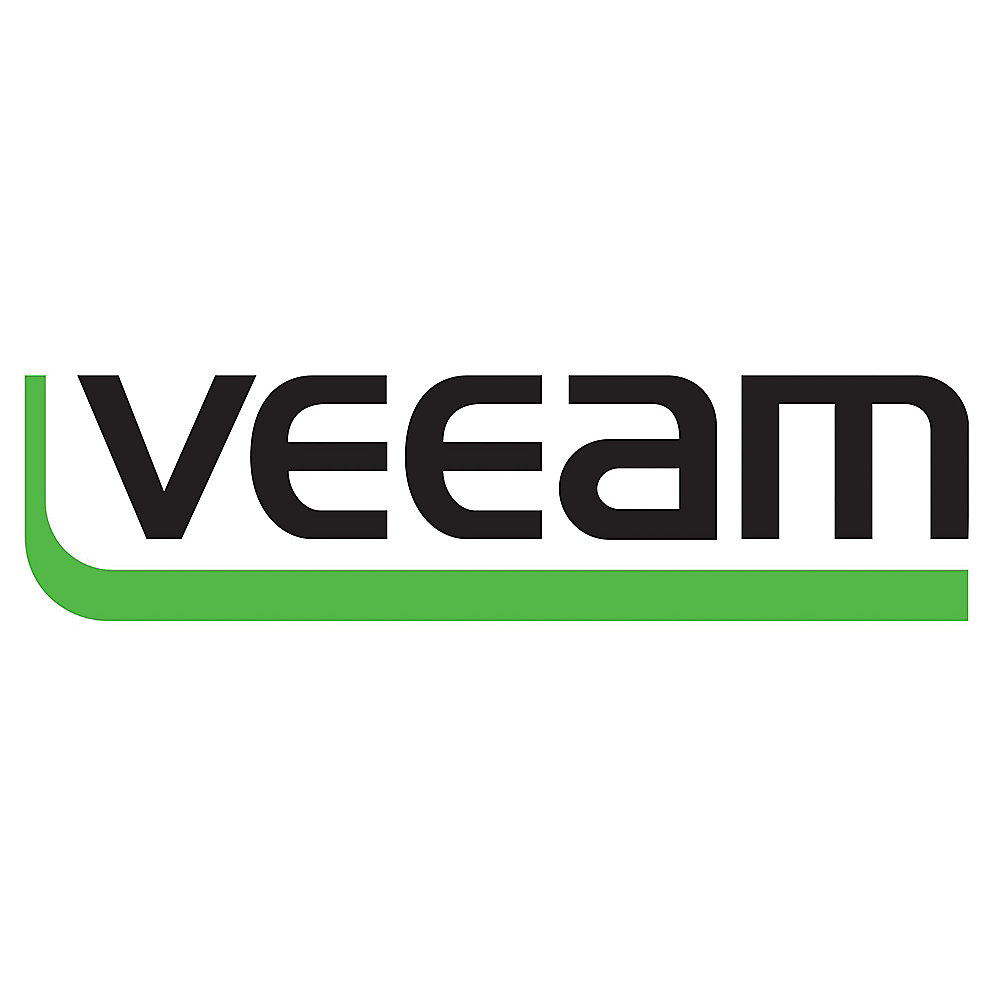 Veeam Backup für MS Office 365 1 Jahr 24/7-Support