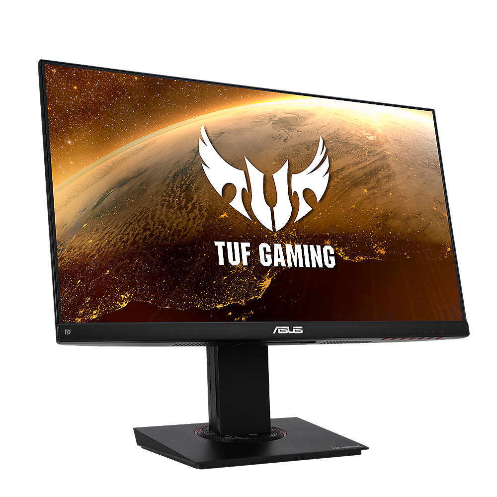 "ASUS VG249Q 60,5cm (24"") Full HD IPS Gaming Monitor HDMI/DP 1ms 144Hz FreeSync"