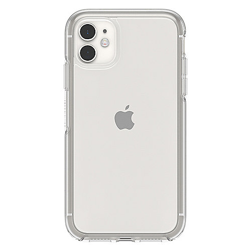 OtterBox Symmetry Clear iPhone 11 - Clear