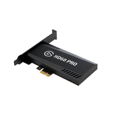 elgato GAMING Elgato Game Capture HD60 Pro High Definition Game Recorder PCie