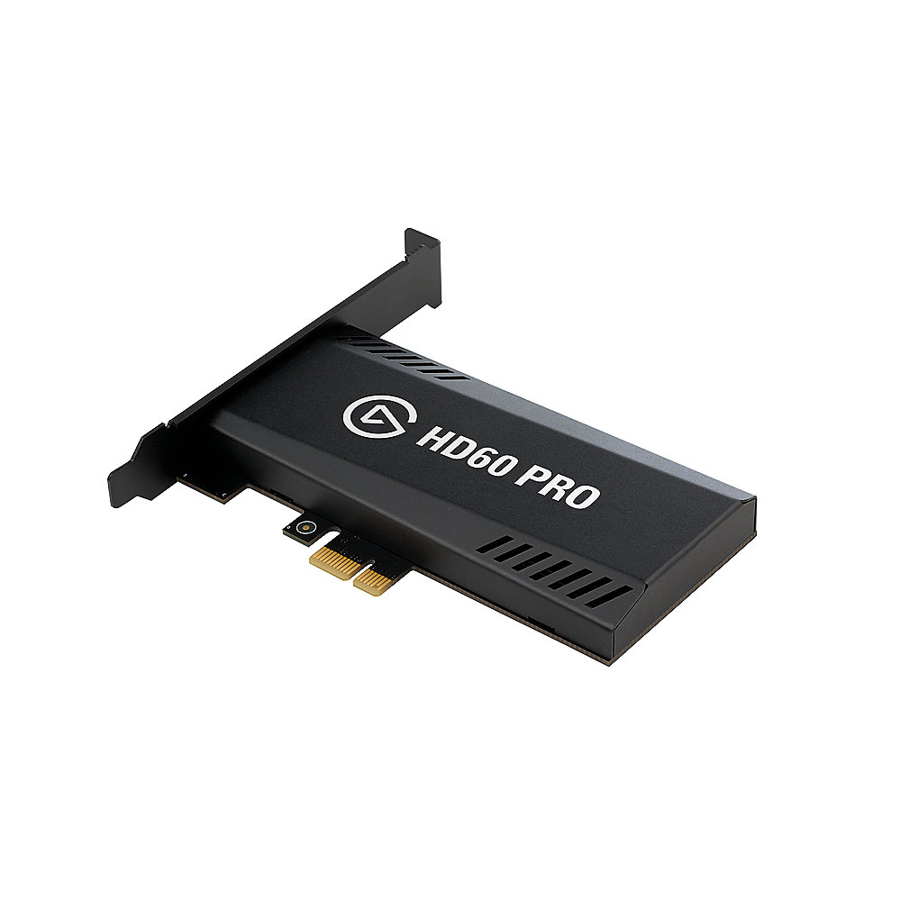 Elgato Game Capture HD60 Pro High Definition Game Recorder PCie