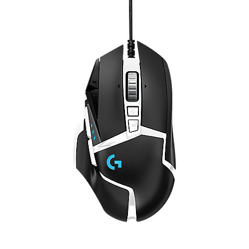 Logitech G502 SE Hero High Performance Gaming Maus