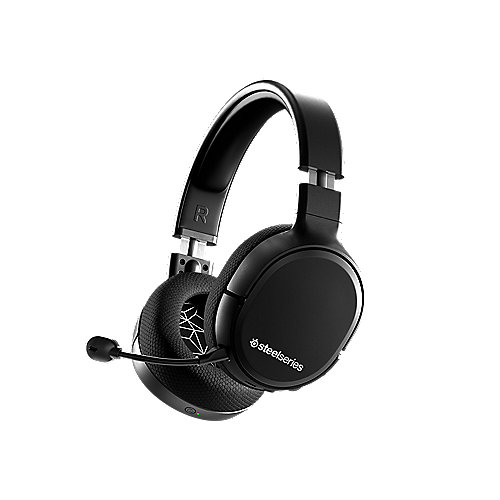 SteelSeries Arctis 1 Kabelloses Gaming Headset für Switch 4-in-1