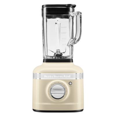 KitchenAid ARTISAN K400 Standmixer 5KSB4026EAC 1200W 1,4 Liter Crème