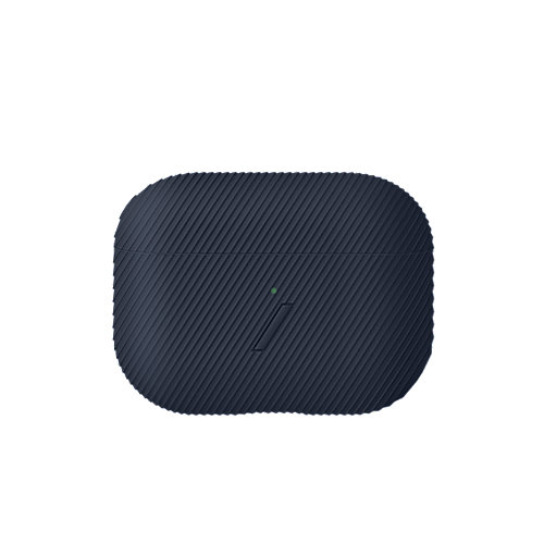 Native Union Curve AirPods Pro Case Navy