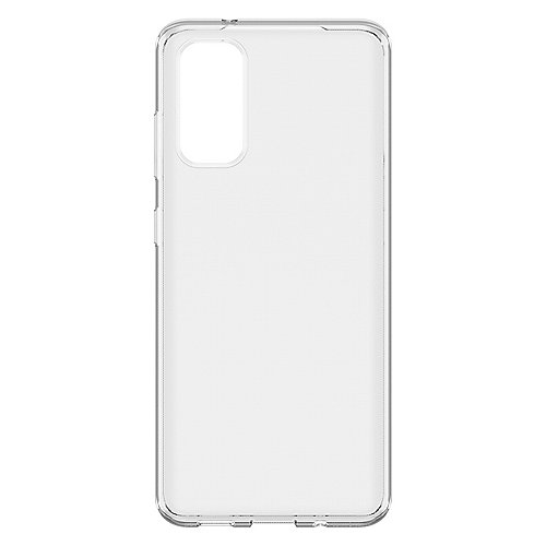 OtterBox Clearly Protected Skin Samsung Galaxy S20 Clear