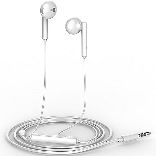 Honor In-Ear Classic Headset, weiss