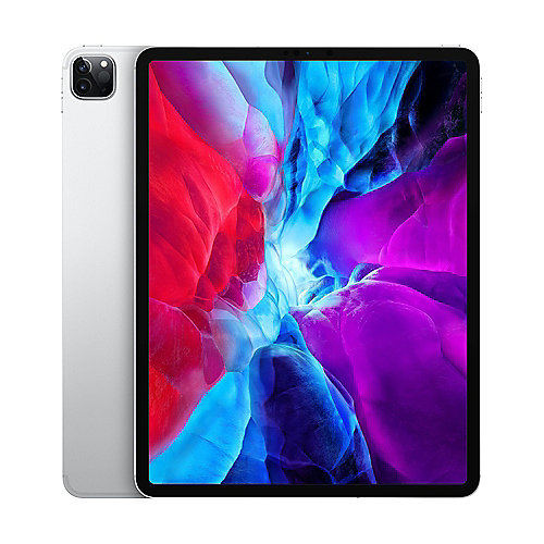 "Apple iPad Pro 12,9"" 2020 Wi-Fi 128 GB Space Grau MY2H2FD/A"