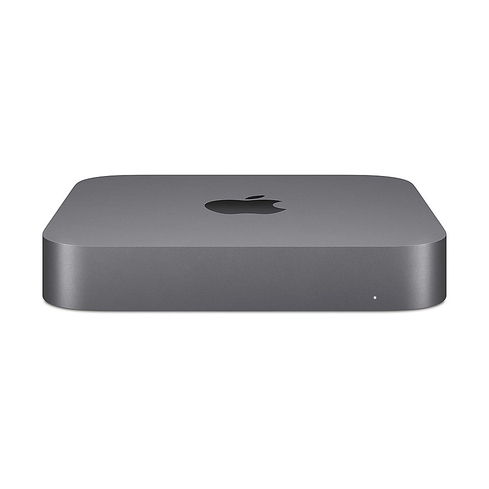 Apple Mac mini 2018 3,6 GHz Intel Core i3 8 GB 128 GB SSD MRTR2D/A