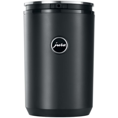 JURA Cool Control Wireless 24182 Milchkühler 1,0 Liter schwarz