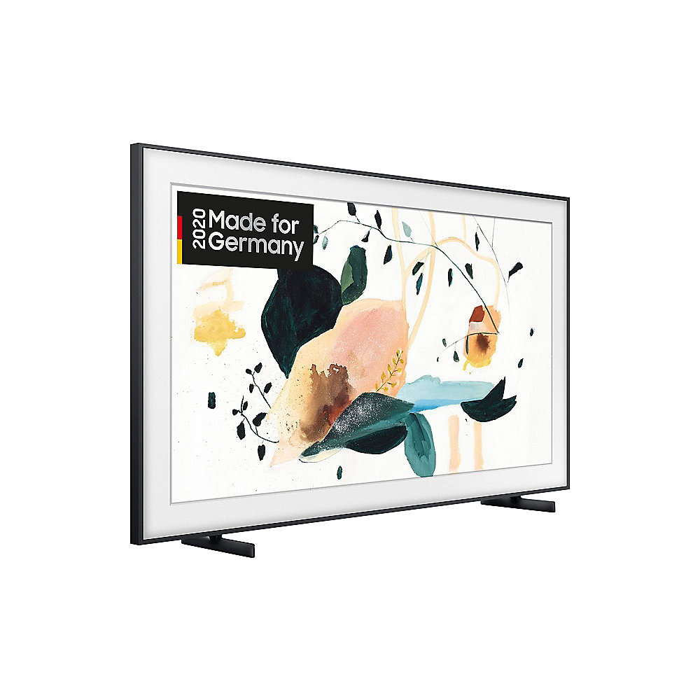 "Samsung QLED GQ55LS03TAU 138cm 55"" The Frame DVB-C/S2/T2 HD PQI 3600 Smart TV"