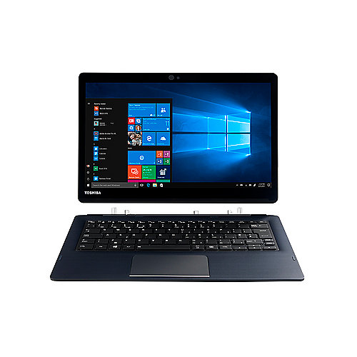 "dynabook Portege X30T-E-1E1 i5-8250U 8GB/256GB SSD 13"" FHD W10P LTE Touch"