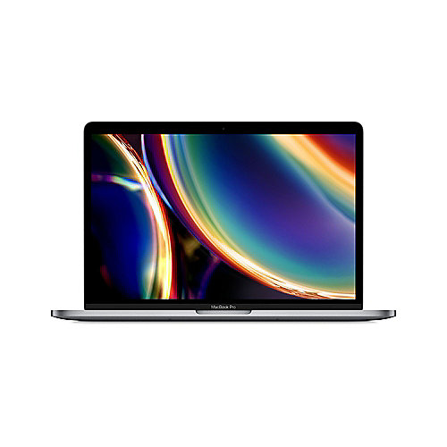 "Apple MacBook Pro 13,3"" 2020 Core i5 1,4/8/256 GB Touchbar Space Grau MXK32D/A"