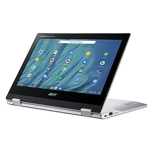 "Acer Chromebook Spin 311 CP311-3H-K2RJ MT8183 4GB/64GB eMMC 11""HD Touch ChromeOS"
