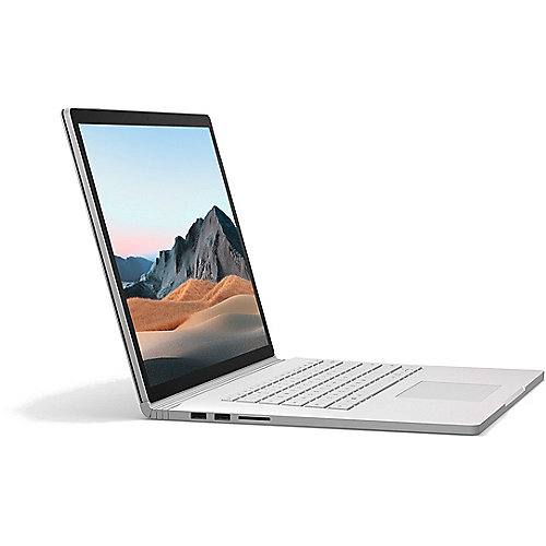 "Surface Book 3 SLZ-00005 i7-1065G7 16GB/256GB SSD 15"" QHD 2in1 GTX 1660 Ti W10"