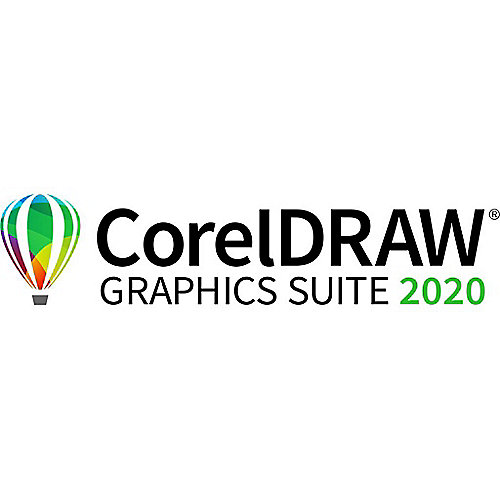 Corel CorelDRAW Graphics Suite 2020 Windows Business Lizenz