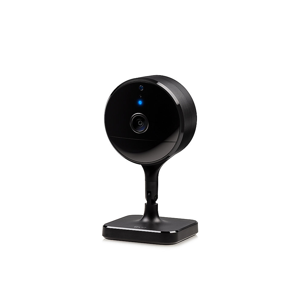 Eve Cam - Smarte Innenkamera mit Apple HomeKit Secure Video Technologie