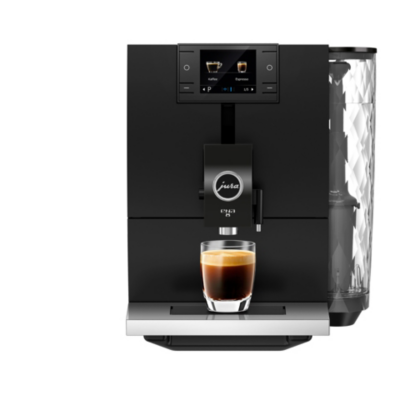 JURA ENA 8 All Black (EB) – Limitiertes Modell Kaffeevollautomat
