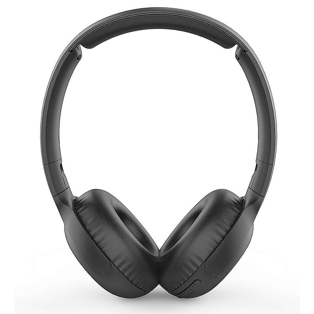 Philips TAUH202BK/00 On Ear Kopfhörer Bluetooth Wireless - Schwarz