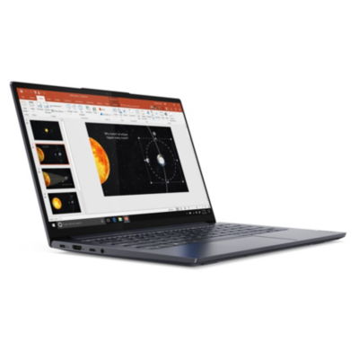 Lenovo Yoga Slim 7 14ARE 14 FHD IPS R7-4700U 16GB 512GB SSD Win10