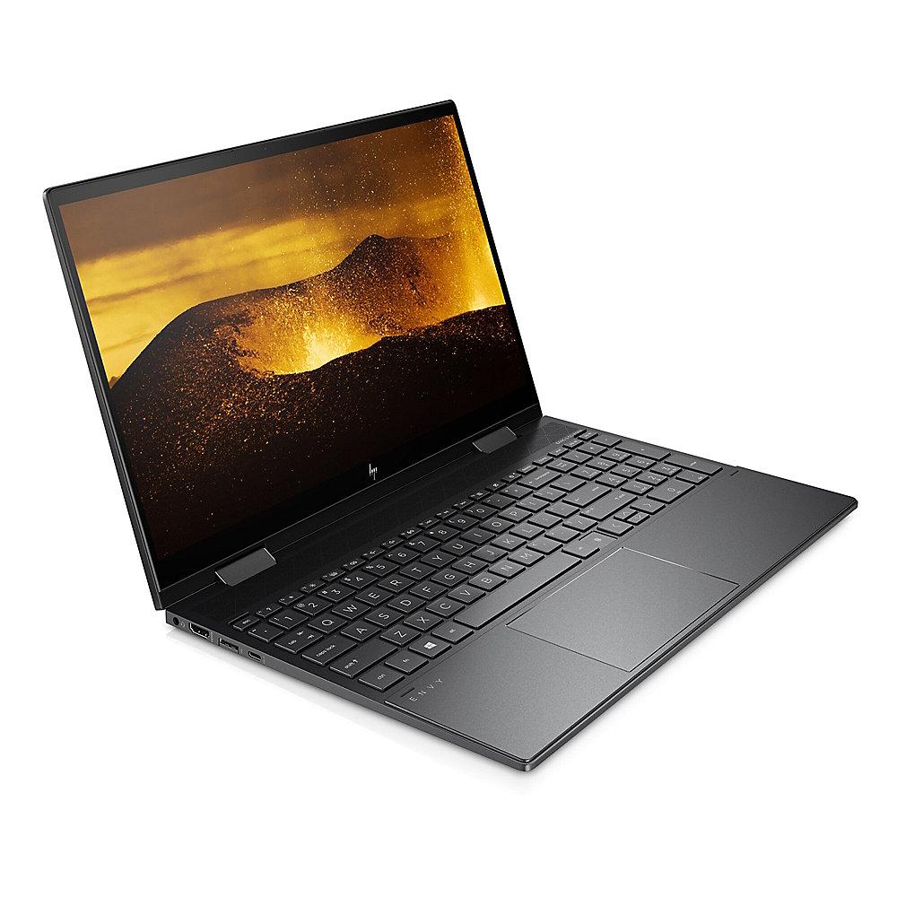 HP ENVY x360 15-ee0477ng R7-4700U 16GB/1TB SSD um 939€ anstatt 1049€