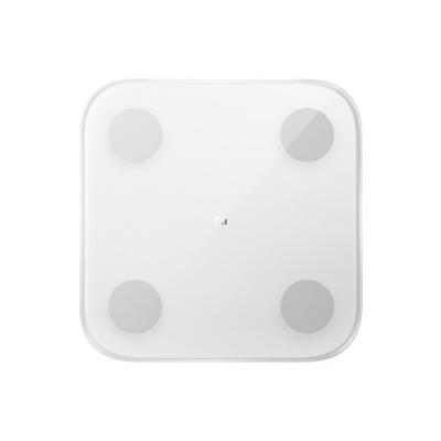 Xiaomi Mi Body Composition Scale 2 Smarte Körperanalysewaage