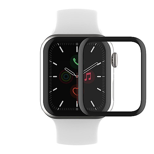 Belkin Curve Displayschutz für Apple Watch Series 5/4 40mm