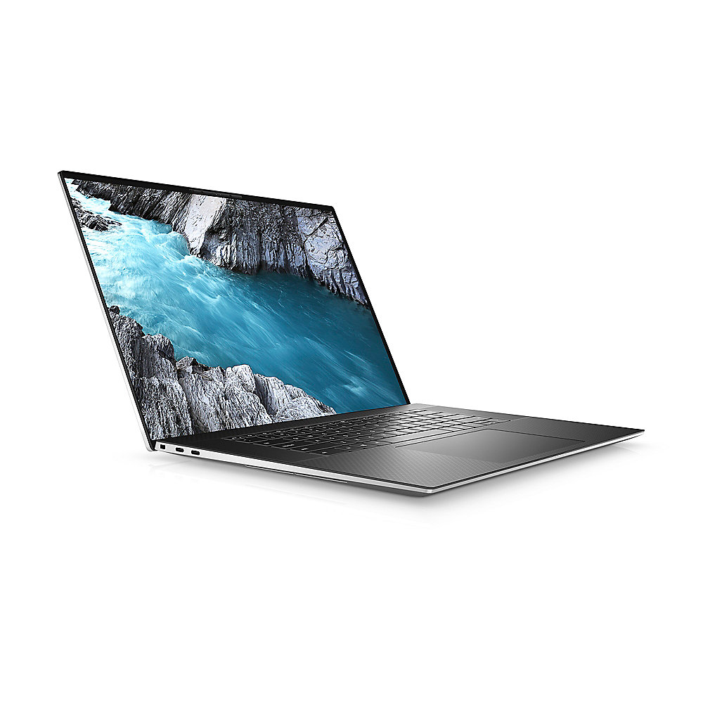 "DELL XPS 17 9700 i9-10885H 64GB/2TB SSD 17"" UHD+ Touch RTX2060 W10"