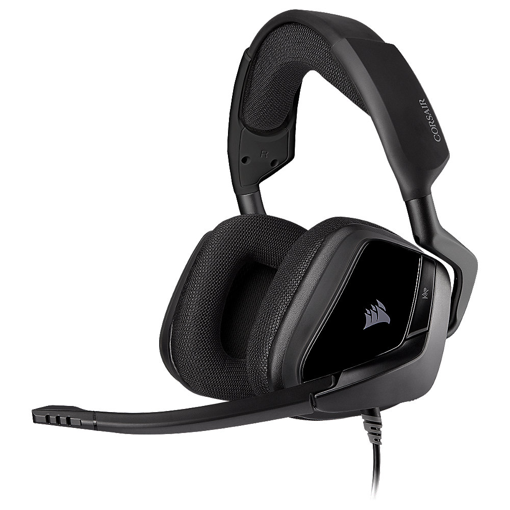 Corsair Void Elite Stereo Gaming-Headset Carbon