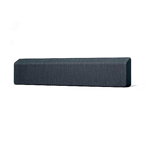 vifa Stockholm 2.0 WiFi Soundbar, Bluetooth, AirPlay, Multiroom, dunkel blau