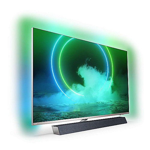"Philips 55PUS9435/12 140 cm 55"" 4K UHD DVB-T2HD/C/S Ambilight Android Smart TV"