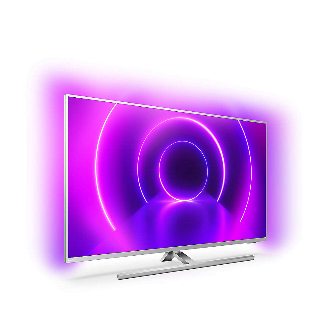 "Philips 65PUS8505/12 164cm 65"" 4K UHD DVB-T2HD/C/S2 2000 PPI Ambilight Android"