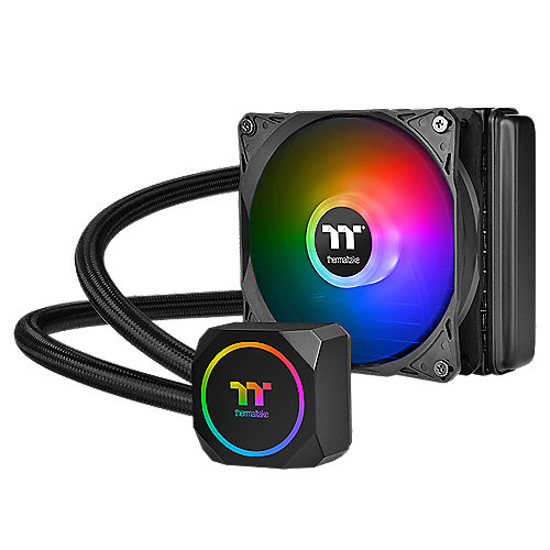 Thermaltake TH120 ARGB Sync All in One Wasserkühlung