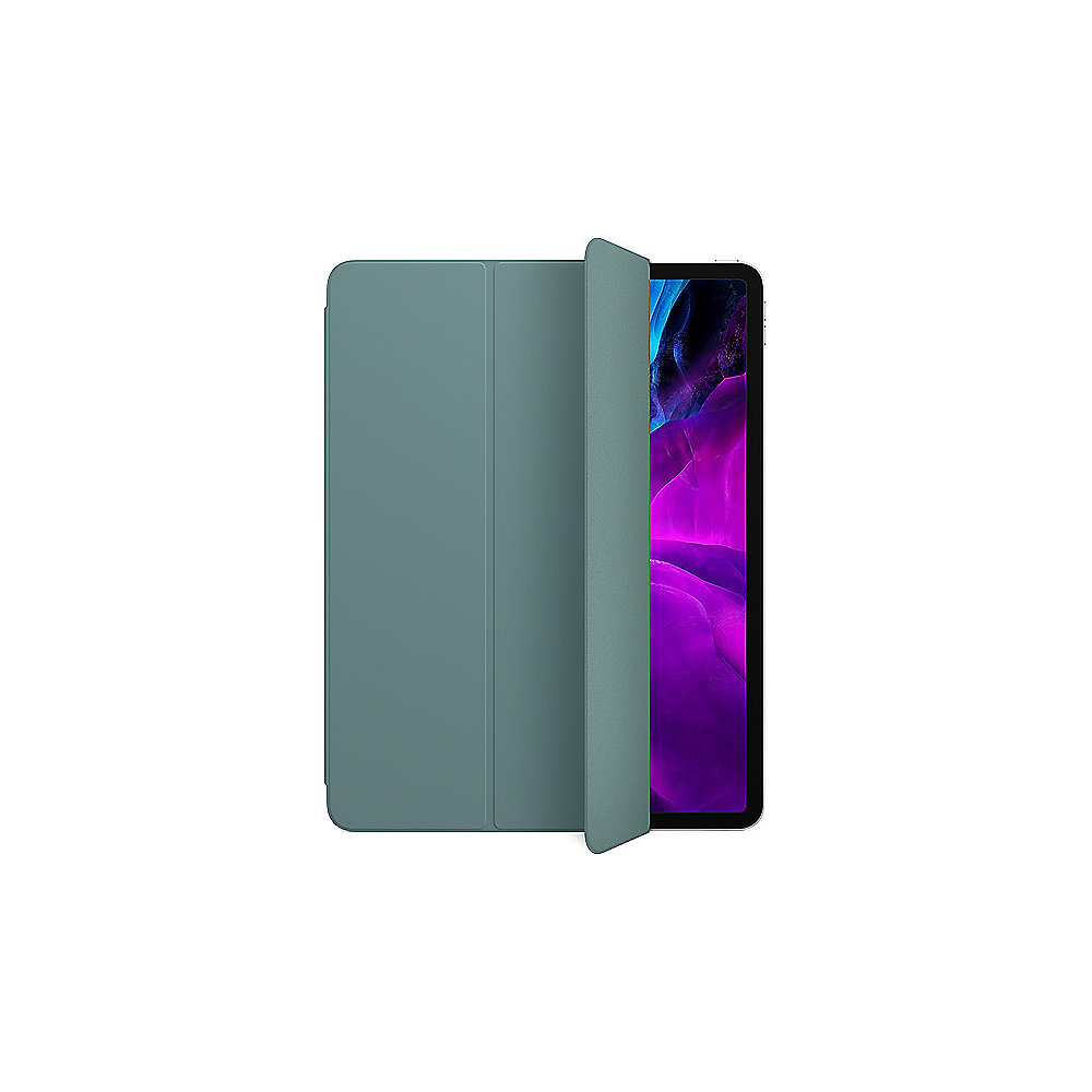 "Apple Smart Folio für 12,9"" iPad Pro (4. Generation) kaktus"