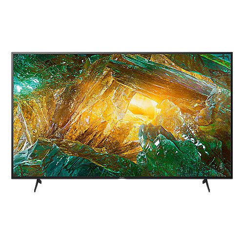 "SONY KD-65XH8096 164cm 65"" 4K UHD HDR 10 DVB-T2HD/C/S2 Smart TV"