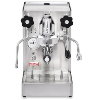 Lelit Mara PL62X Siebträger Espressomaschine