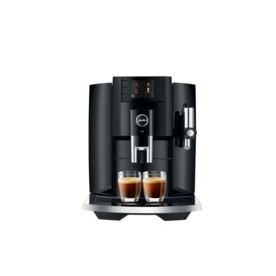 JURA E8 Piano Black (EB) Kaffeevollautomat