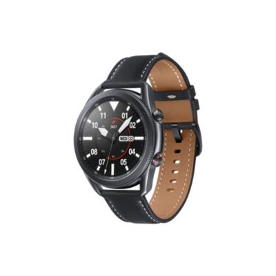 Samsung Galaxy Watch3 45mm Mystic Black Smartwatch