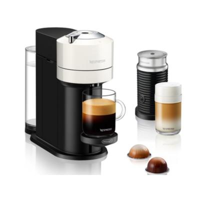 DeLonghi ENV120.WAE Nespresso Vertuo Next Basic mit Nespresso Aeroccino